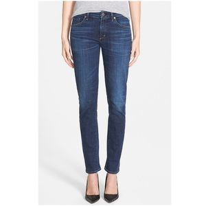 Citizens of Humanity Arielle MidRise Slim Jeans 30
